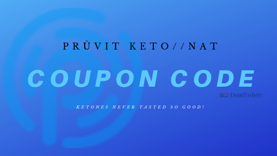 Pruvit Coupon Code And The 4 Ways To Save Today