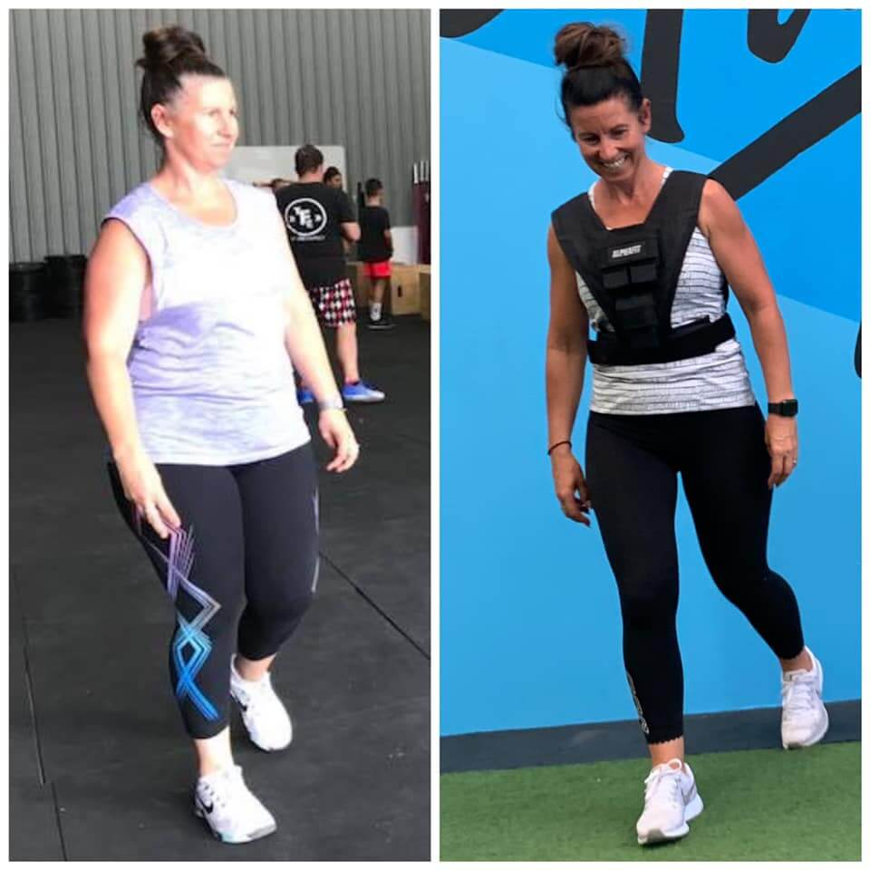results from keto//os nat Pruvit
